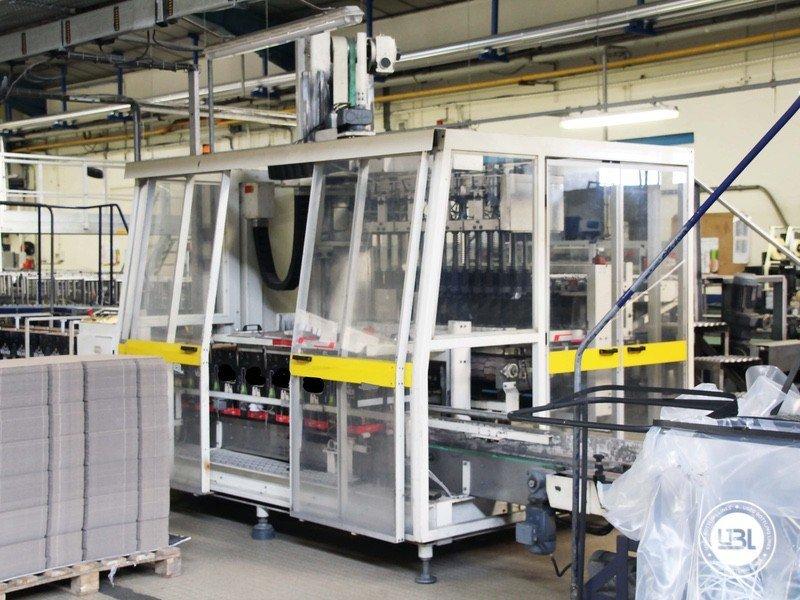 Encaixotadoras Cermex EC 478 - 2