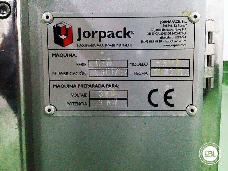 Encaixotadoras Jorpack MBLOC – 875 - 9