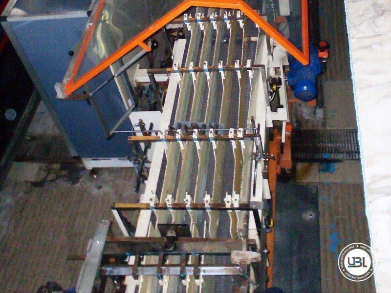 Used Shrink Wrapper Zambelli LFT 50C - 1