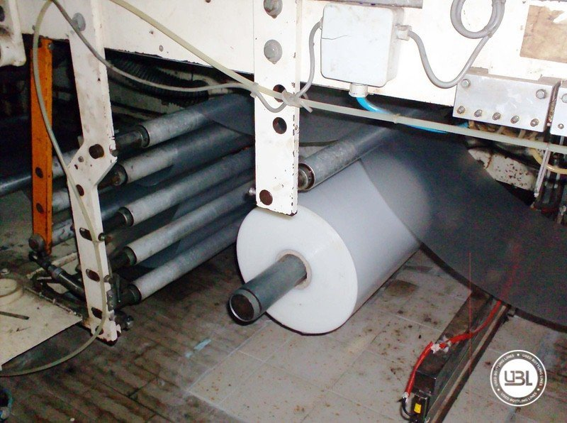 Used Shrink Wrapper Zambelli LFT 50C - 2