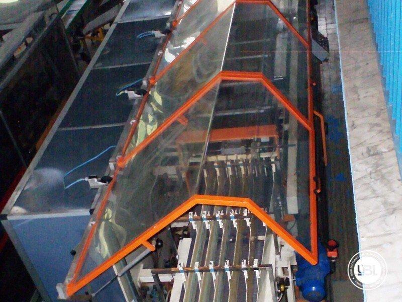 Used Shrink Wrapper Zambelli LFT 50C - 4