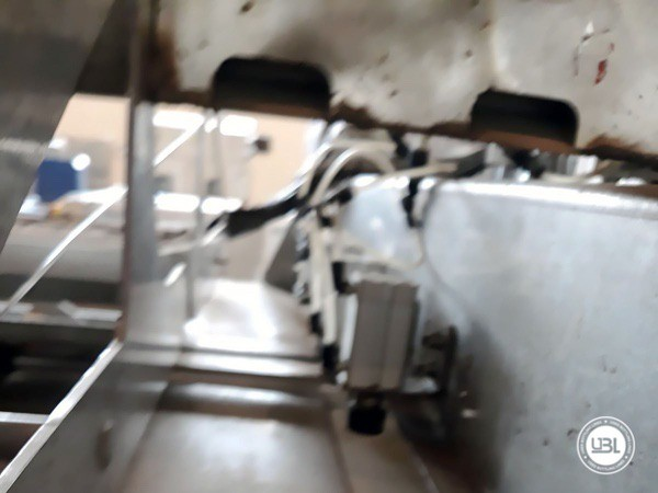Used Filling Machine Technibag Linea Pack - 16