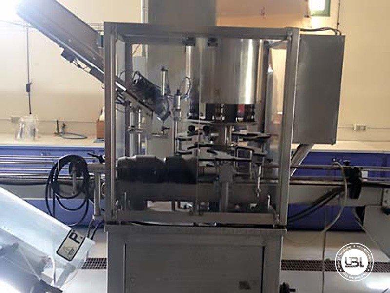 Capsuladoras GAI 4264D - 3