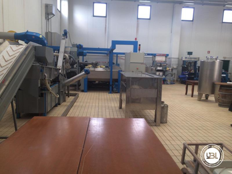 Used Complete Glass, PET Line for Alcohol, Oil 1000 bph - 13