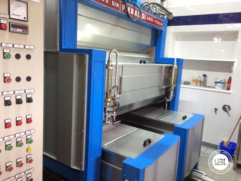 Used Complete Glass, PET Line for Alcohol, Oil 1000 bph - 7