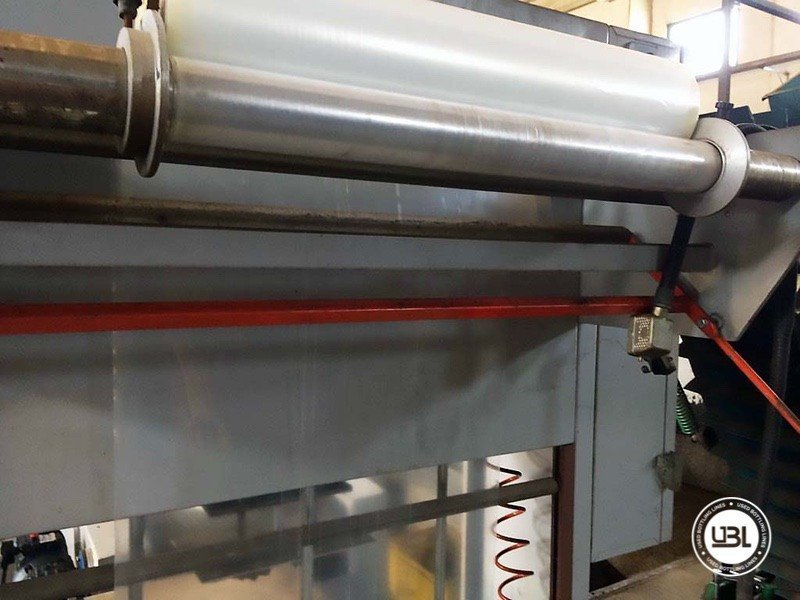 Used Complete Glass Line for Alcohol, Oil 2500 bph - 13