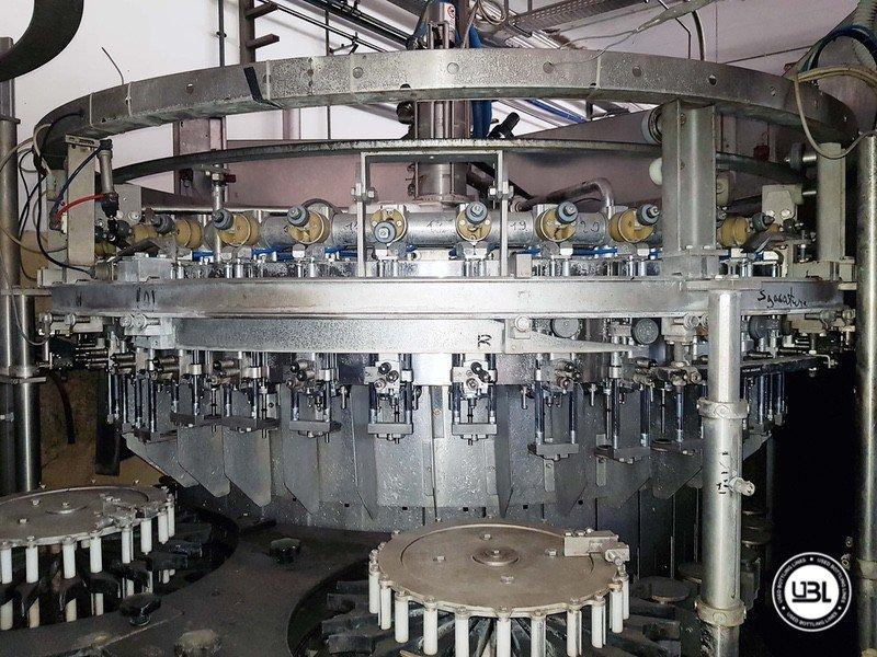 Linha completa de Vidro para Vinho Espumante, Espumante, Vinho - 23