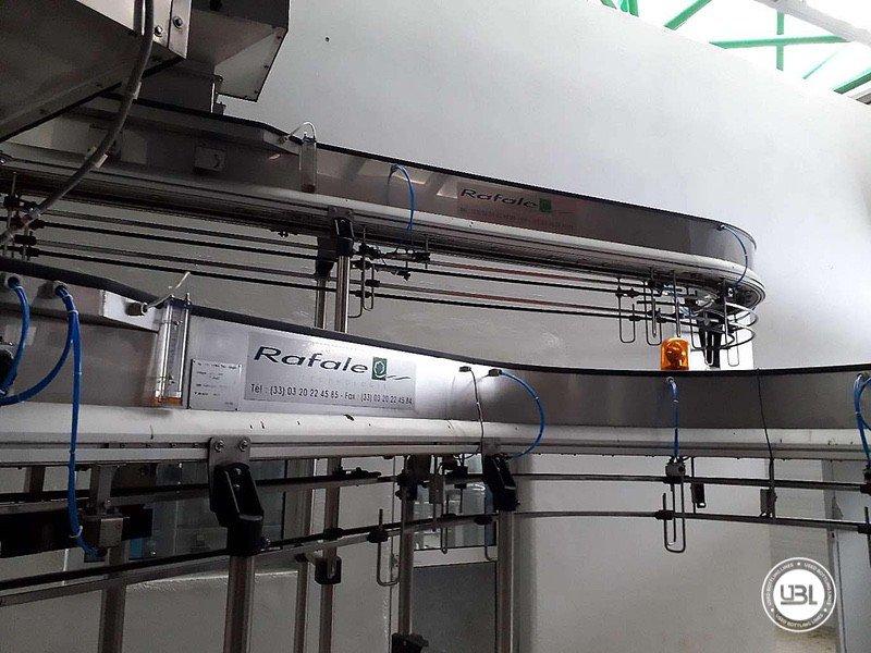 Linha completa de PET para Água - 4