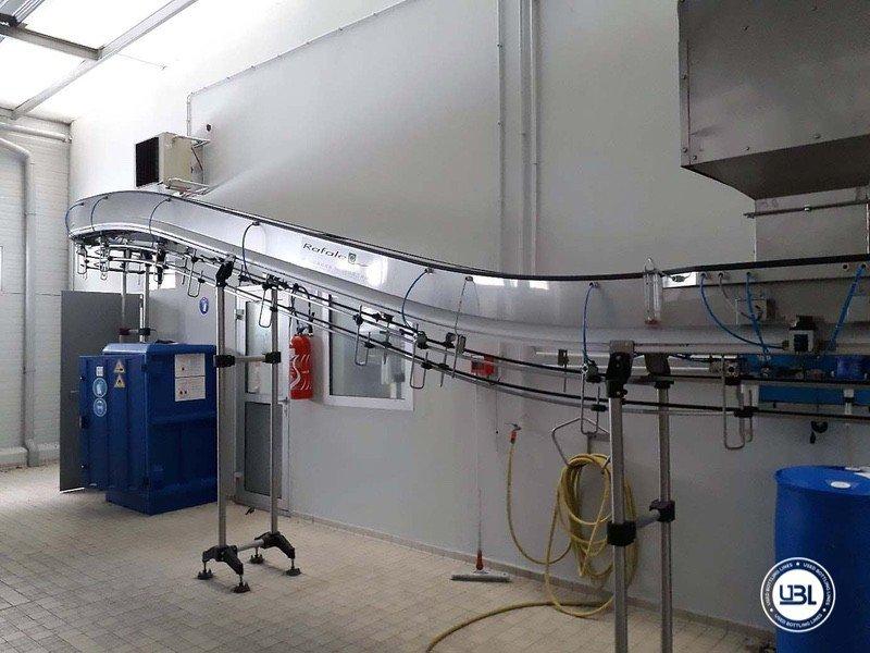 Linha completa de PET para Água - 5