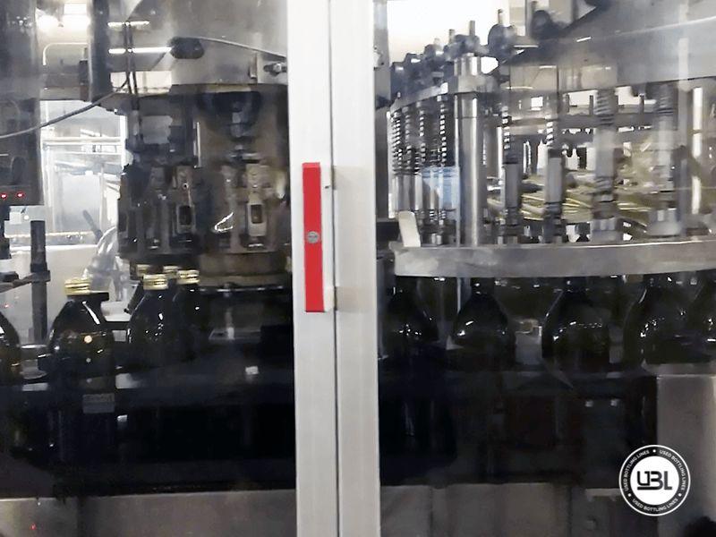 Monoblocos de Enchimento Cortellazzi Alfa 60/10/10 - 4