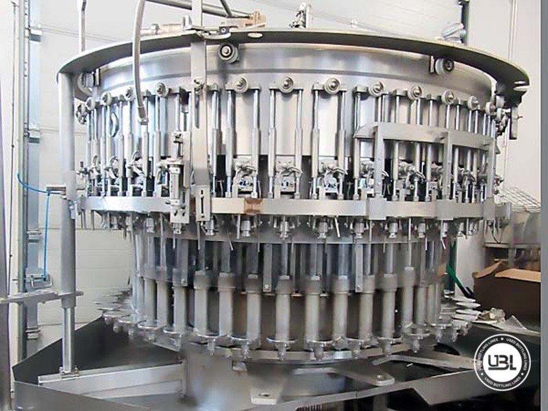 Monoblocos de Enchimento Filling Systems ISO-GP 32-42-6 - 13