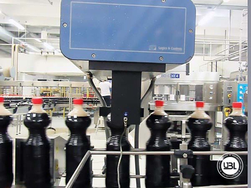 Monoblocos de Enchimento Filling Systems ISO-GP 32-42-6 - 3