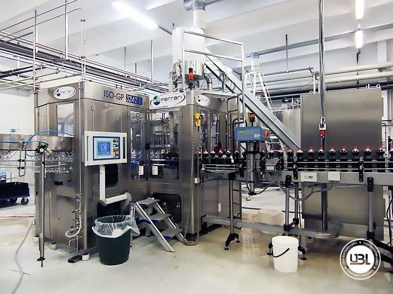 Monoblocos de Enchimento Filling Systems ISO-GP 32-42-6 - 8