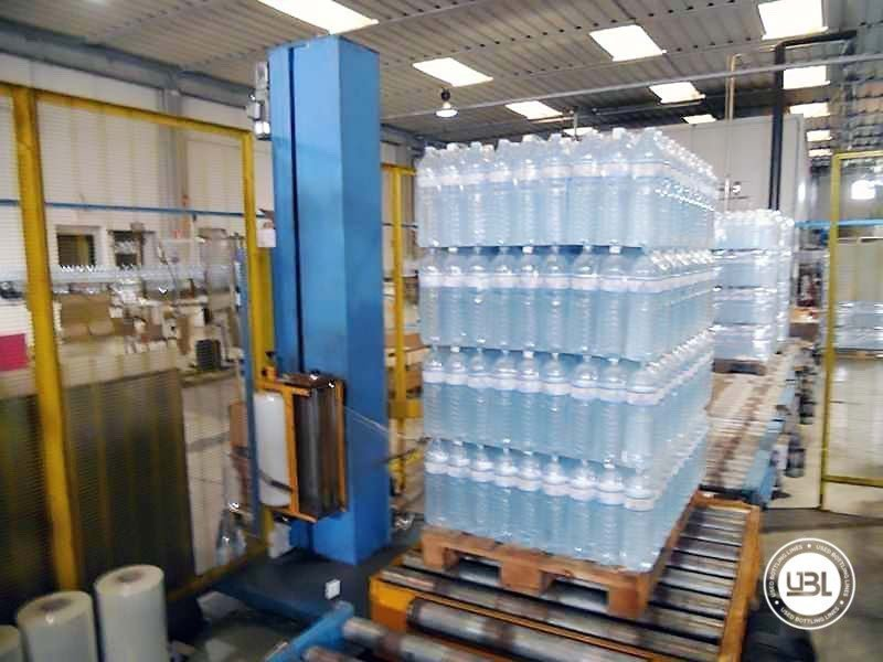 Used Pallet Stretch Wrapper AVE 14P - 2