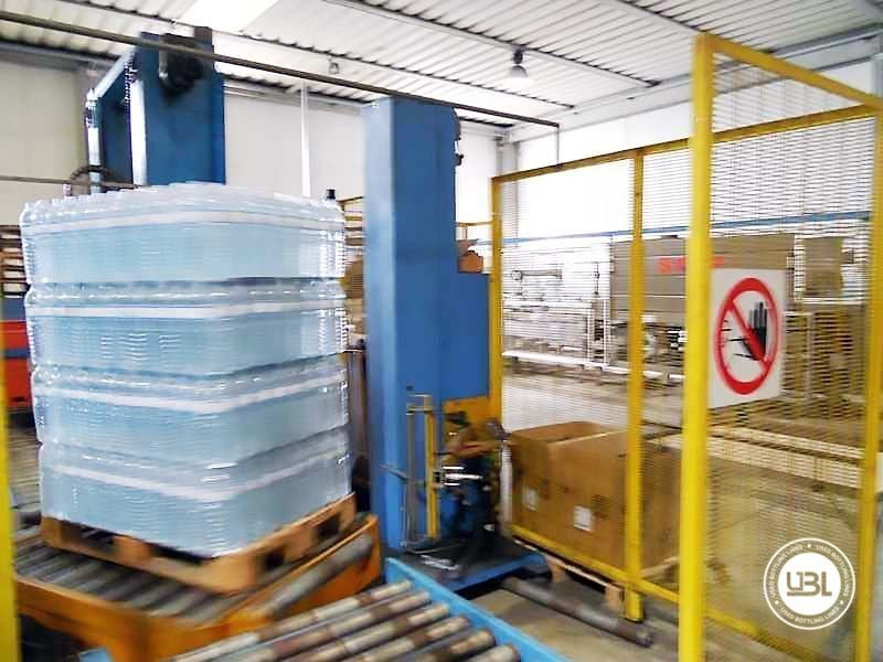 Used Pallet Stretch Wrapper AVE 14P - 3