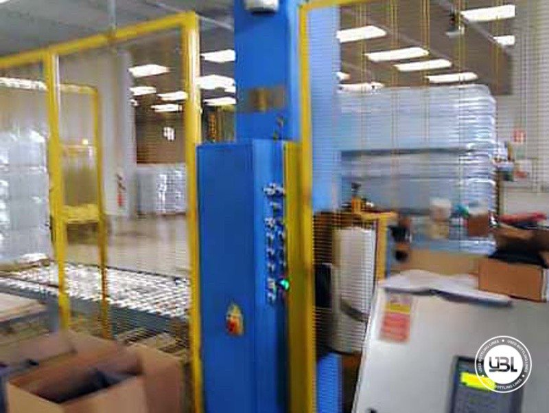 Used Pallet Stretch Wrapper AVE 14P - 4