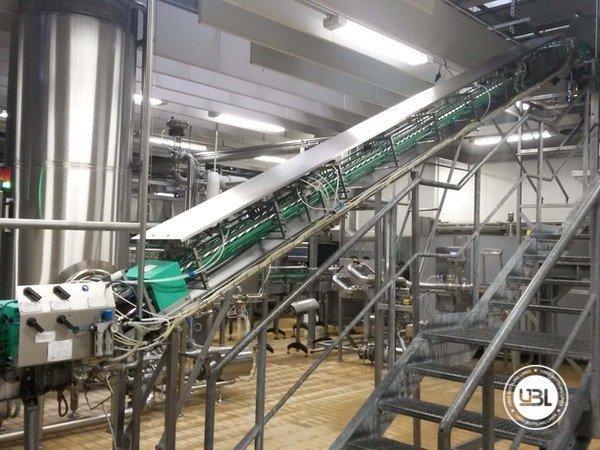 Linha completa de Lata para Cerveja, Refrigerantes - 14
