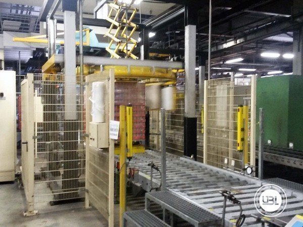 Used Isobaric Complete Can Line for Beer, Soft Drinks 60000 cph - 16