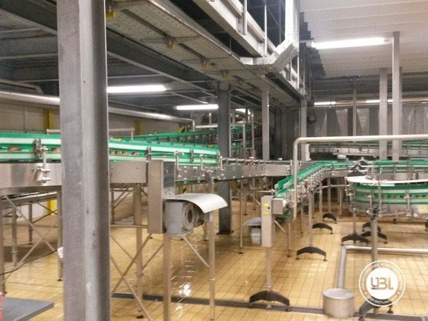 Used Isobaric Complete Can Line for Beer, Soft Drinks 60000 cph - 3