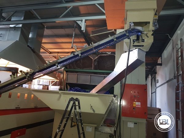 Used Complete PET Line for Water 15000 bph - 1