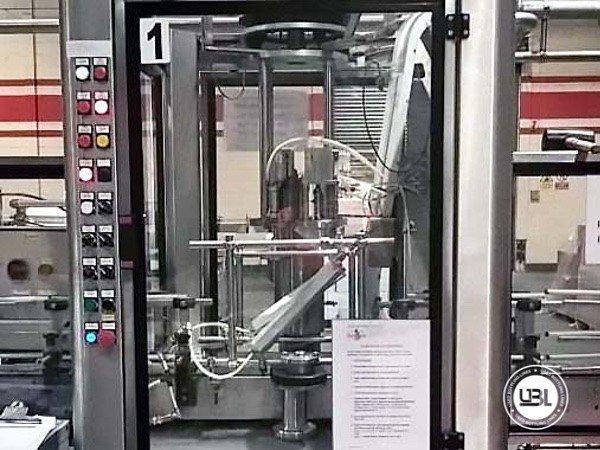 Linha completa de Vidro, PET para Destilados - 2