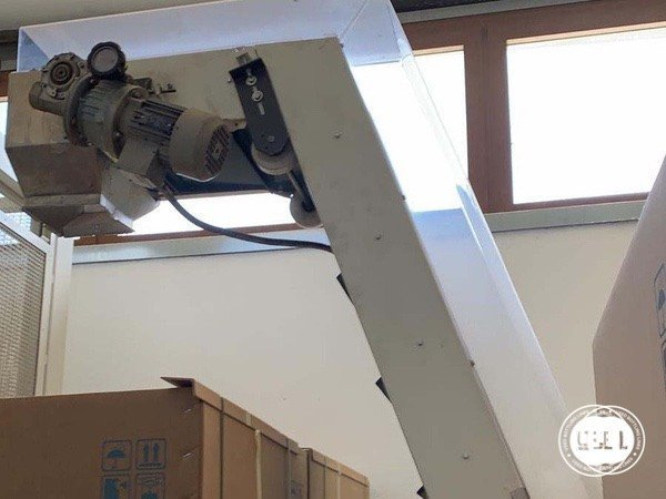 Used Blow Molding Machine SIAPI SOFF. EA. 30.110.6 - 14