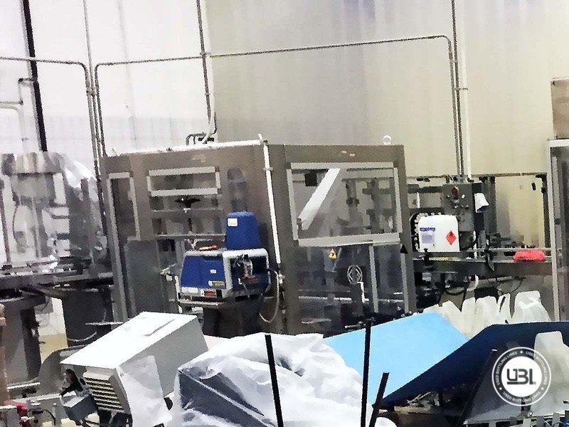 Armadora de caixa APE Impianti FORM 1200 HM - 1