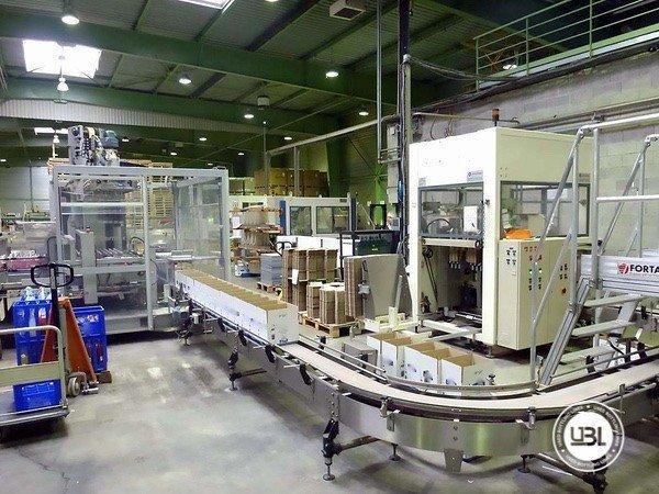 Embaladoras Cermex E478 - 1