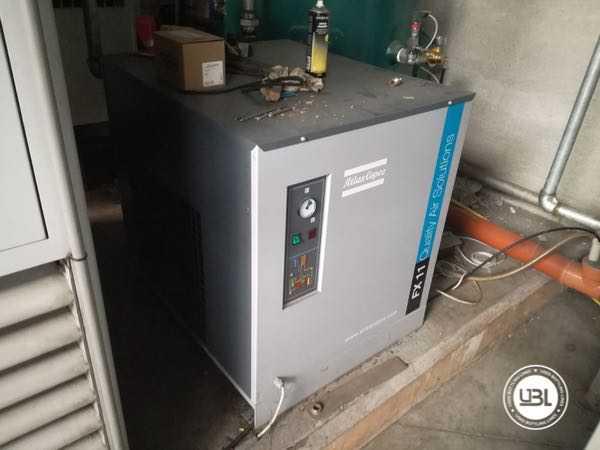 Linha completa de PET para Refrigerantes, Água - 38