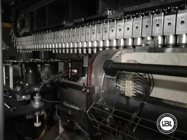 Linha completa de PET para Refrigerantes, Água - 32
