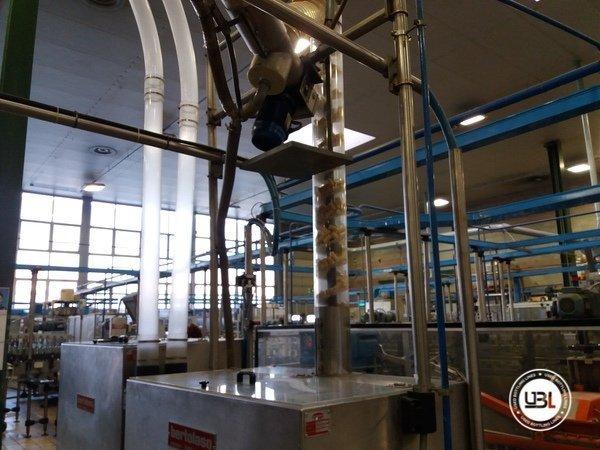 Complete Glass Line for Sparkling Wine, Spumante, Still Wine 10000 bph - 4