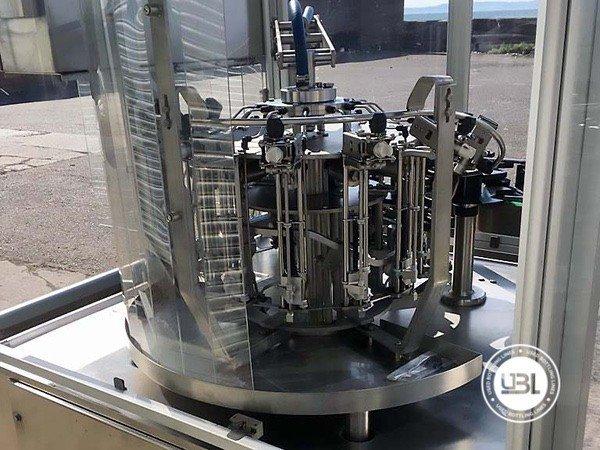 Enxaguadoras WAB ADV LS 1S - 10