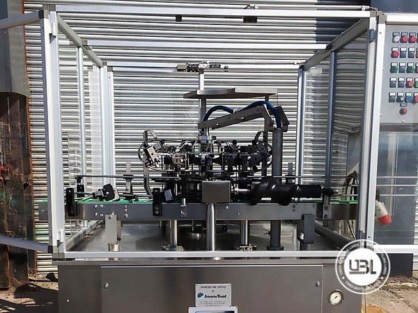 Enxaguadoras WAB ADV LS 1S - 3