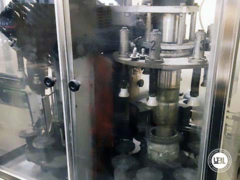 Lavadoras /Secadoras GAI 5001 - 1