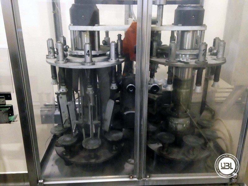 Lavadoras /Secadoras GAI 5001 - 3