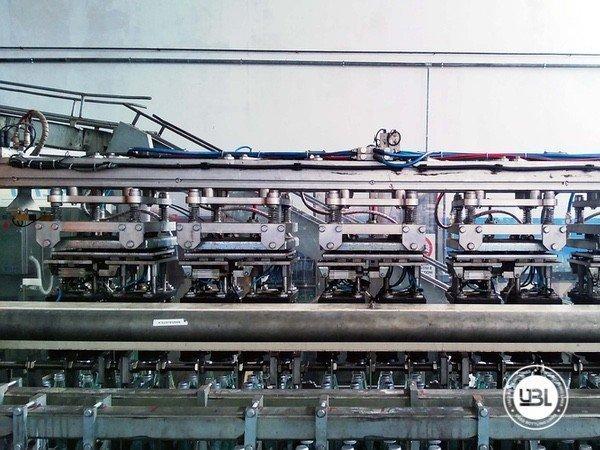 Linha completa de Vidro para Água com Gás, Água - 14