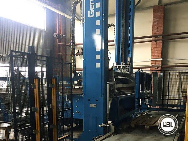 Used Complete PET Line for Oil 12000 bph - 2