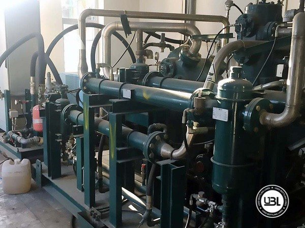 Used Complete PET Line for Oil 12000 bph - 6