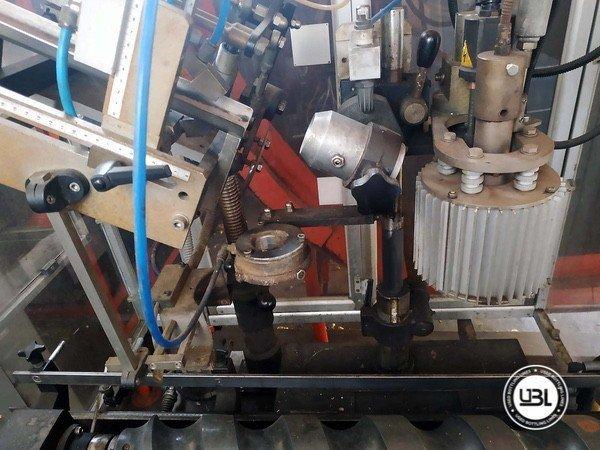 Used Capsuling Machine Robino & Galandrino VULCAN 3000 L - 4