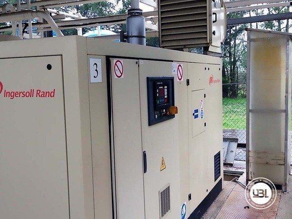 Compressores Ingersoll Rand CV1 C35MX2 V7933 - 1