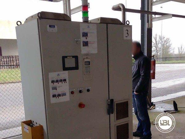 Compressores Ingersoll Rand CV1 C35MX2 V7933 - 2