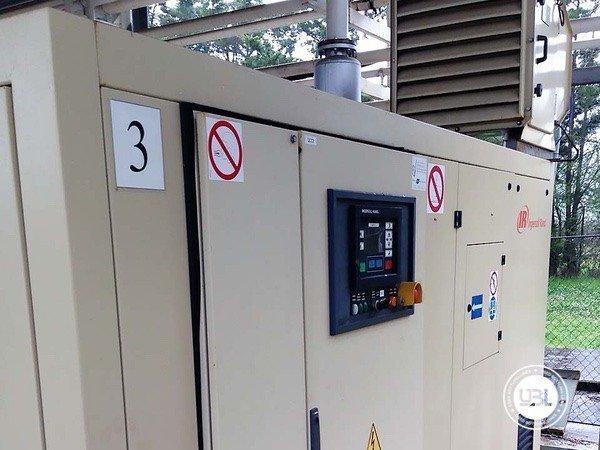 Compressores Ingersoll Rand CV1 C35MX2 V7933 - 3