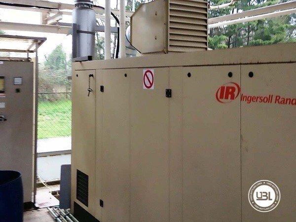 Compressores Ingersoll Rand CV1 C35MX2 V7933 - 4