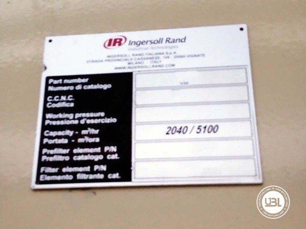 Compressores Ingersoll Rand CV1 C35MX2 V7933 - 5