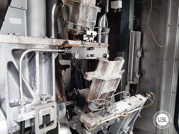 Used Filling Machine Tetra Pak® TBA8 100v - 1