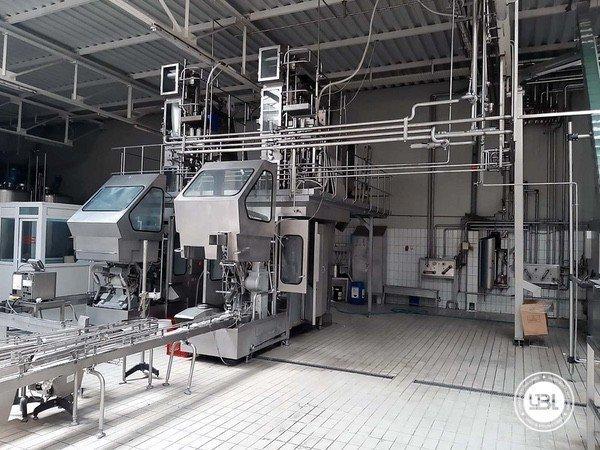 Used Filling Machine Tetra Pak® TBA8 100v - 15