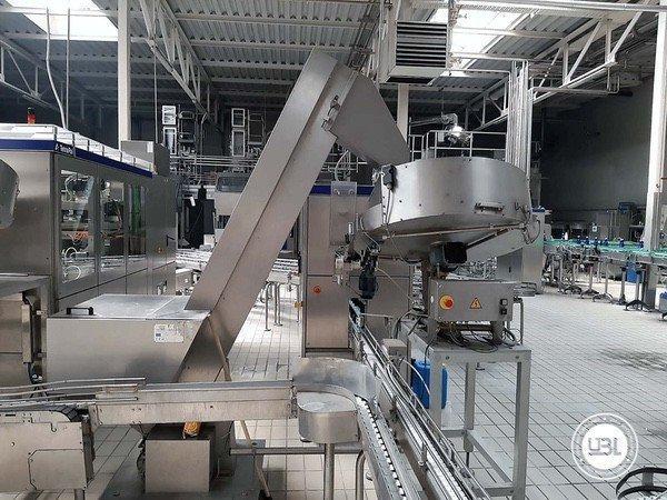Used Filling Machine Tetra Pak® TBA8 100v - 16