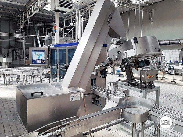 Used Filling Machine Tetra Pak® TBA8 100v - 17