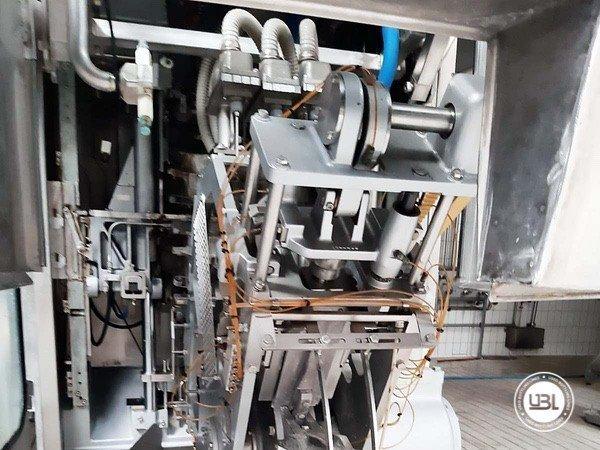 Used Filling Machine Tetra Pak® TBA8 100v - 2