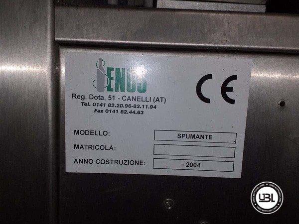 Rotuladoras Enos Spumante - 3